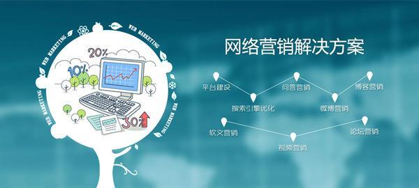 做网络营销,喆冠科技所向披靡(图1)